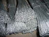 Galvanized Single Loop Bale Tie Wire