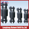 10T -500T Swivel Rotate Connection for Reamer and Drill Pipe