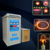 30 KW super audio frequency portable induction heating machine for metal hardening