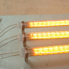 electric heater parts infrared lamps