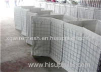 HESCO Bastion Wall for sell