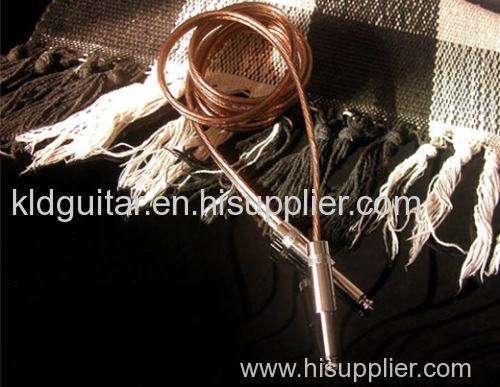 KLDguitar accessories of spaeker cabinet: speaker cable