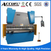 NEW folding machine for steel stainless sheet bending