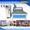 linear type ATC cnc woodworking machine