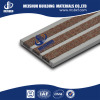 ANTI-SLIP EXTERIOR STAIR TREAD FOR STAIR WAY SAFETY