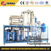waste engine oil distillers oil recycling machine