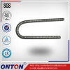 ONTON drill t thread Self-Drilling Steel Hollow Anchor bolt