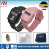 Fashion gps gsm watch phone tracking for kids personal
