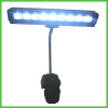 Bright LED Clip Lamp