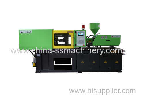 Small injection moulding machine for exportation