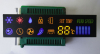 7 segment led display Customized LED display for air-conditional use
