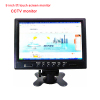9inch digital monitor with BNC cctv lcd monitor