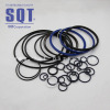 PC200-6 swing motor seal kits