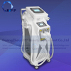 Elight IPL RF Nd Yag Laser 3 in 1 multifunction machine