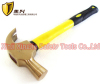 Non sparking Claw Hammers Copper alloy tools