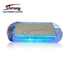 Starway Luxury pillow LED Mini light bar Police and Emergecy Vehicles