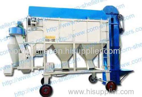 large Cylinder Cleaning Sieve
