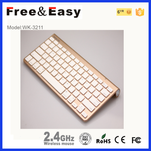TZ 3211 High quality cheap bluetooth wireless mouse and keyboard