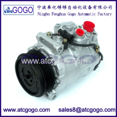 A/C Compressor FOR Mercedes-Benz 190D 1984-1985 2.2L (10P15C) OEM 57333