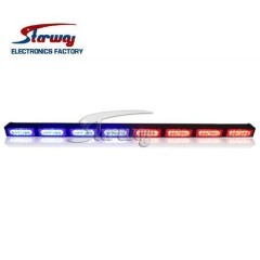 Starway LED Warning Directional Linear Light bar Light sticks with 8 heads