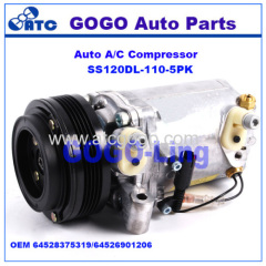 SS120DL1 Air Conditioning Compressor FOR BMW Z3 OEM 64528386650 64528375319