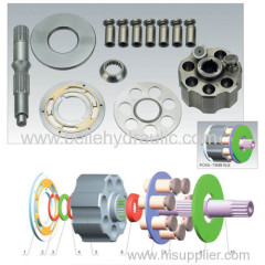 OEM Komatsu hydraulic PC50 PC30-7 main pump parts