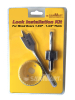 3PCS Lock Installation Kit for Wood Cutting