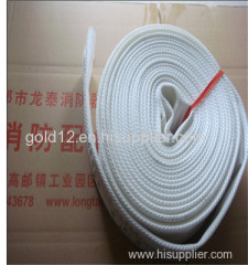 PU/PVC Flexible Fire Hose