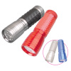 Super Bright LED Flashlights, 14 LED, Waterproof IP64, 3 AAA Batteries Included, Handheld Flahlights