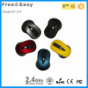 portable wireless tablet mouse