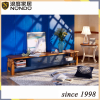 Simple design tv stand wood led tv stand price