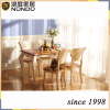Solid wood furniture wood dining table price