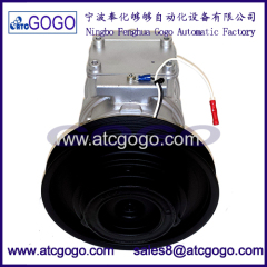 New AC A/C Compressor With Clutch Air Conditioning Pump 1 Year Warranty 10PA17C OEM 67300 68300 471-0186 38810-P45-G02