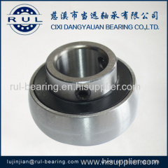 Stainless steel insert bearings
