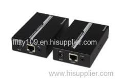 HDMI Extender Over Single Cat5