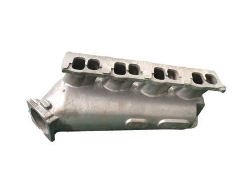 Vehcile engine air inlet-aluminum gravity casting