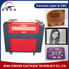 Wood Acrylic Laser Engraving Cutting Machine