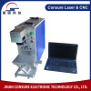 Stainless Steel Fiber Laser Marking Machine