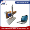 Desktop Fiber Laser Marking Machine for sale