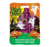 Halloween Trick or treat Handle Bag