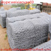 Retaining Wall Metal Wire Mesh Gabion Box Stone Cage