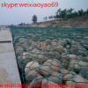 stone cage/gabion mesh (15 years of factory)