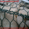 gabion wire mesh/gabion stone cage/retaining wall protection