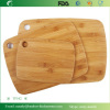 Fujian Xingyuan 3-piece Bamboo Cutting Board Set with Simple Design