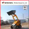 Small skid loader GN380