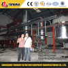 waste oil distillation machinery in small scale