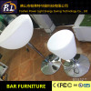 Bar Stool Manufacturer/Light LED Stool/Light up Plastic Chairs