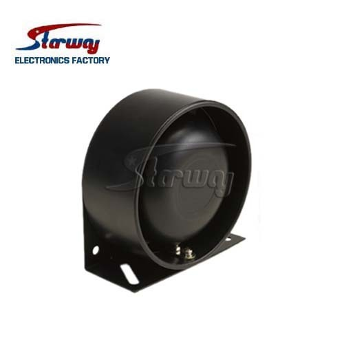 Starway Warning high quality siren horn speaker for police
