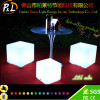 Colorful Remove Control LED Cube Seat
