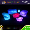 Lighted Home Patio Garden Furniture LED Sofa